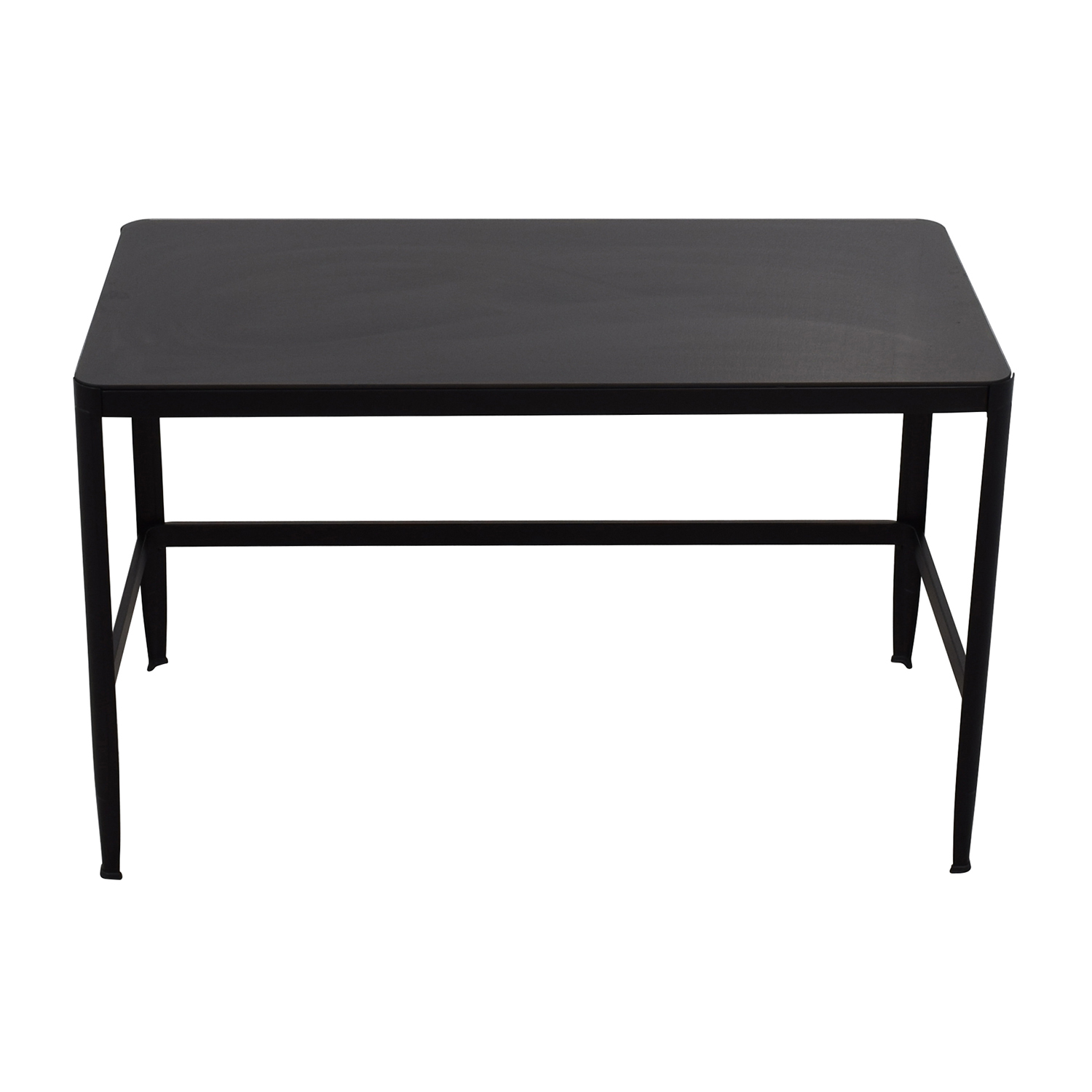 50 OFF  Crate and Barrel Crate and Barrel Leaning Desk