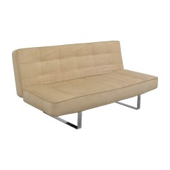 Boconcept Sleeper Sofa Review Cat Scratched Leather Quick Easy Repair 63 Off Zen Beige Sofas