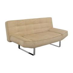 Boconcept Melo Reclining Sofa Bed Hamilton Brown Leather Bo Concept Sleeper Brokeasshome