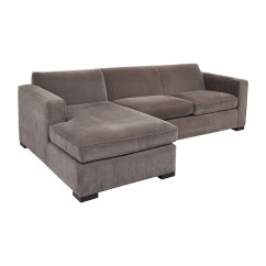 Room And Board Sofas Sectionals Lounge Sofa Bed Chaise 58 Off Ian Grey Sectional