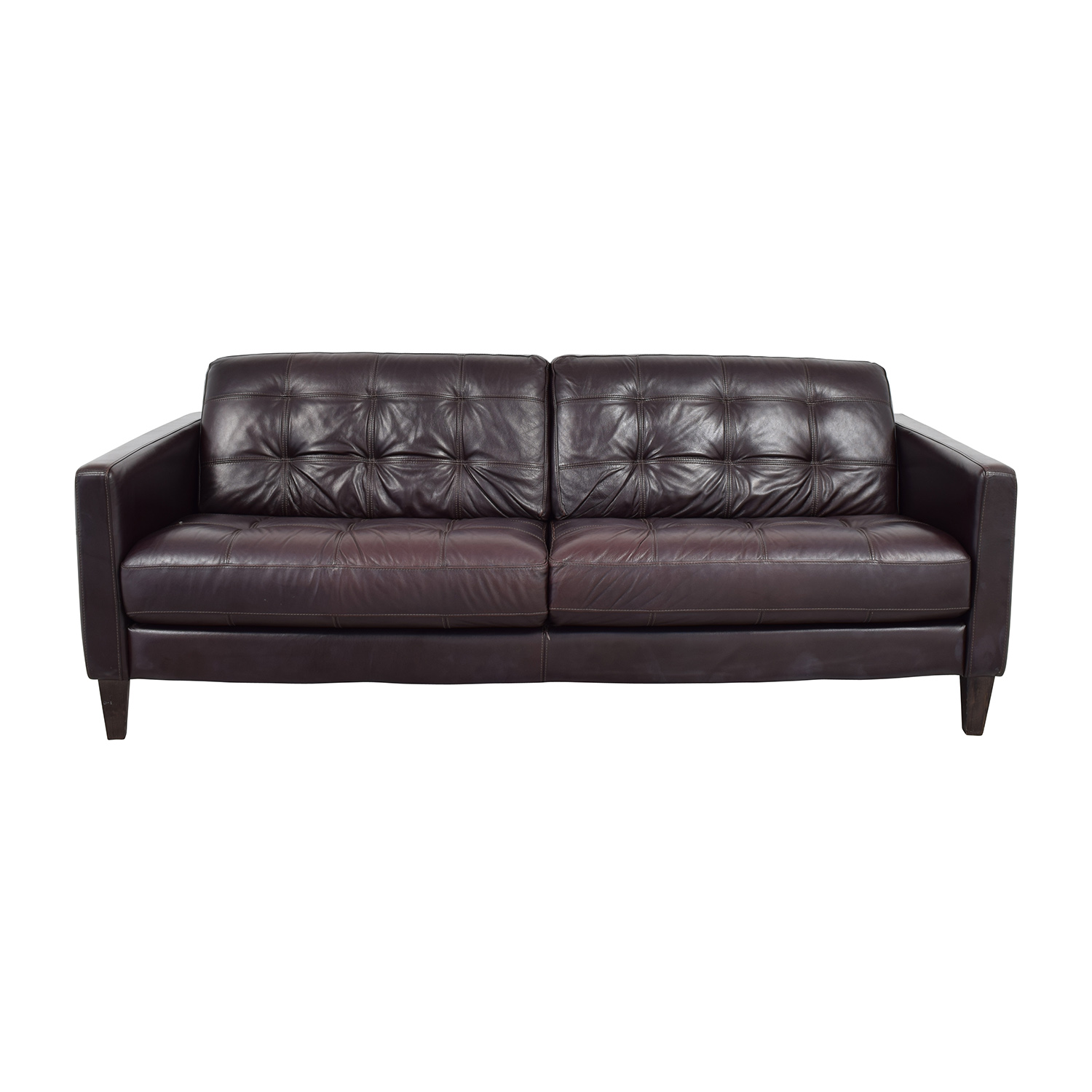 Macys Leather Chair Milan Leather Sofa Milan Leather Sofa By Savvy Is Fully