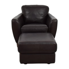 Sofitalia Leather Sofa Ashley Furniture Gavelston Table Recliners Used For Sale