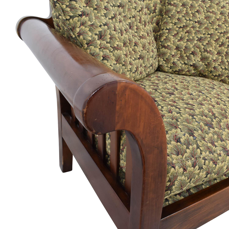 88 OFF  Hickory Chair Company Hickory Chair Company Wood