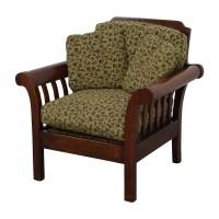 88% OFF - Hickory Chair Company Hickory Chair Company Wood ...