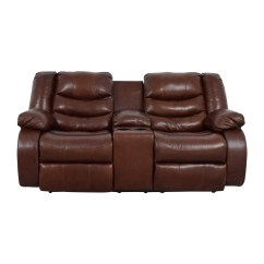 How To Repair A Large Tear In Leather Sofa Baby Bed Philippines Chairs Used For Sale