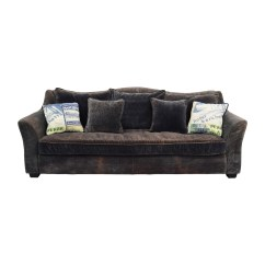 Abc Sofa Bed Sleeper Sectionals Leather 81 Off Carpet And Home Black Tufted