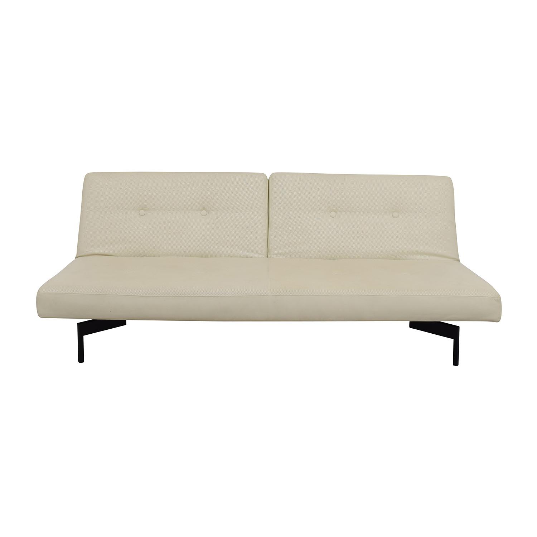 jensen lewis sleeper sofa price bed width 125cm pet buy