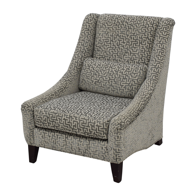 mitchell gold chairs walmart beach chair 86 off 43 bob williams