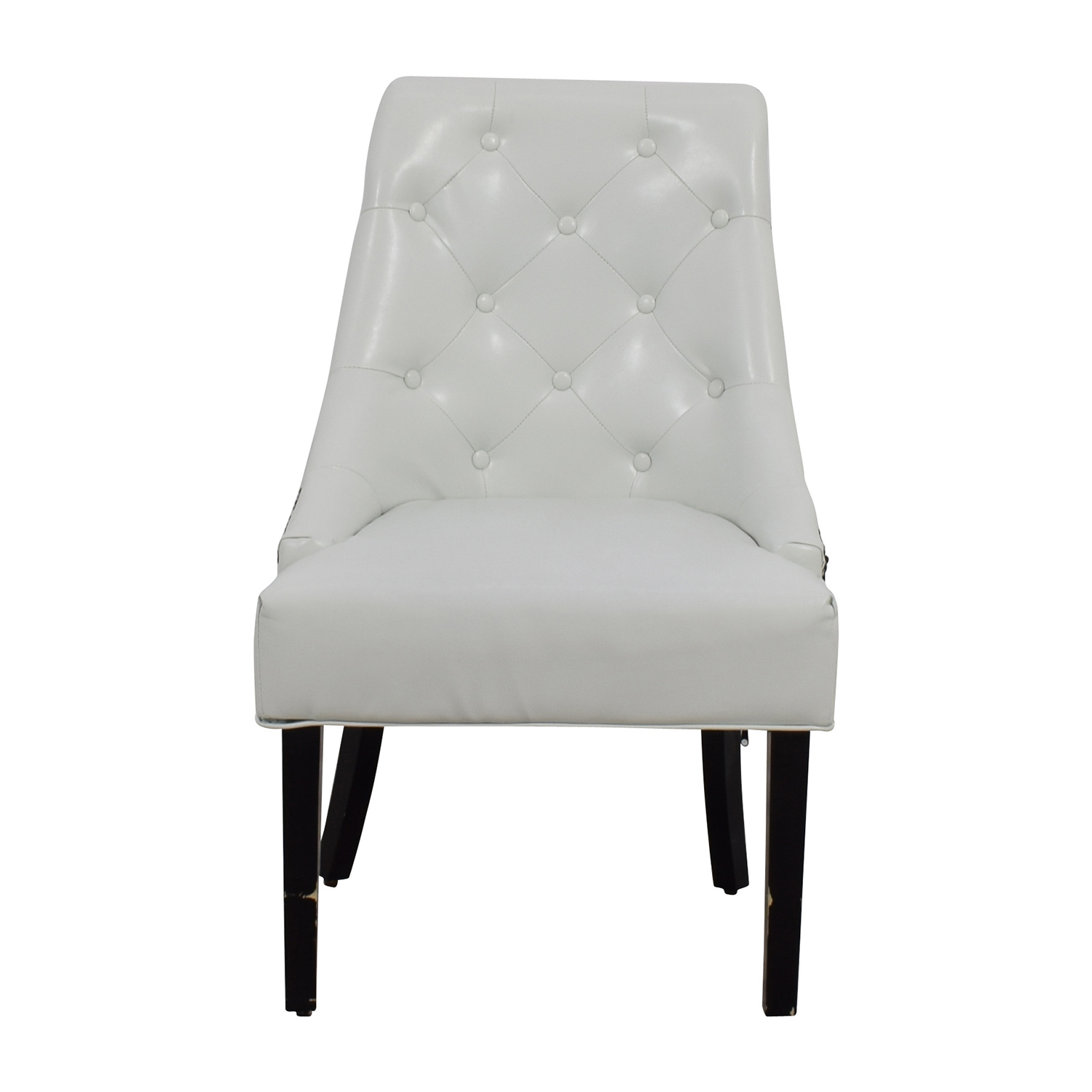 white chairs for sale chair converts to bed used