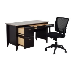 Office Tables And Chairs Images Chair For Makeup Vanity 53 Off Computer Table With