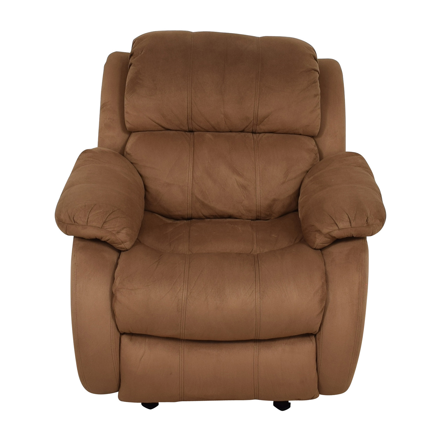 Cheap Recliner Chair 64 Off Bob 39s Discount Furniture Bob 39s Furniture Brown