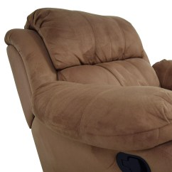 Recliner Chairs Cheap Big Kahuna Chair 64 Off Bob 39s Discount Furniture Brown