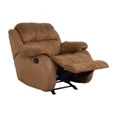 Recliner Chairs Cheap Swing Chair Very 64 Off Bob 39s Discount Furniture Brown