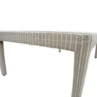 90% OFF - White Coffee Table / Tables