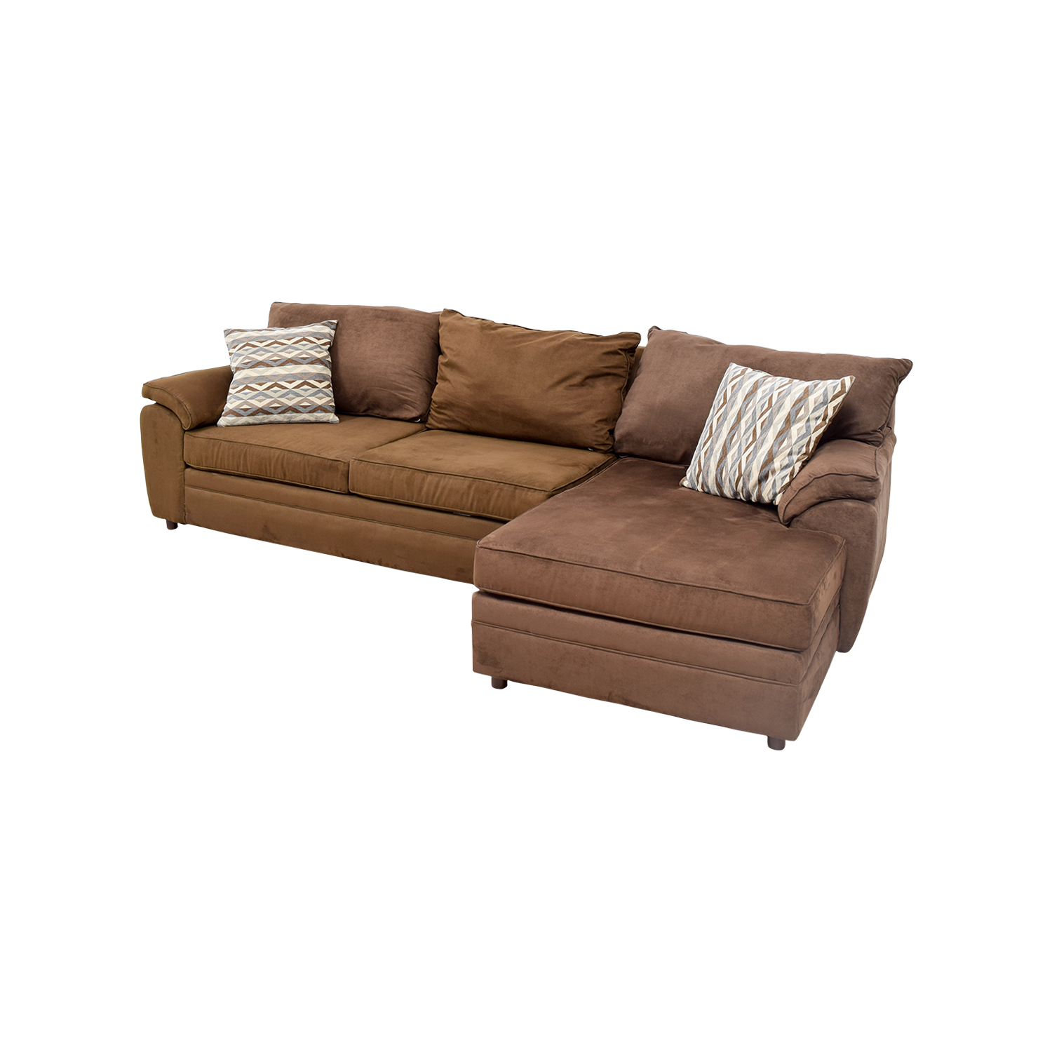 Small Sectional Sofa Bobs Furniture
