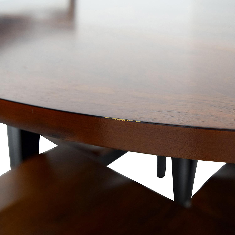 bobs furniture kitchen sets knobs lowes 45 off bob 39s leaf folding