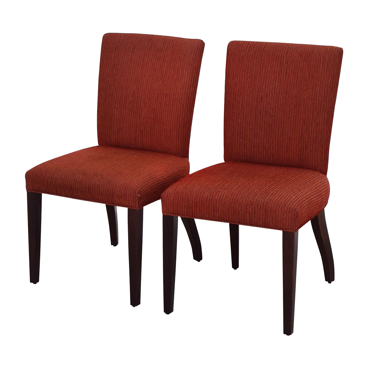 room and board chair high top table chairs kitchen 83 off anssel rust dining