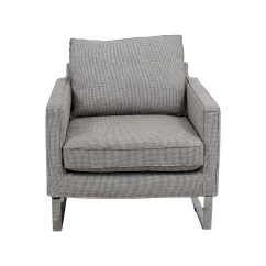 Accent Chairs Ikea Double Papasan Chair With Cushion 69 Off Mellby Dogtooth Price