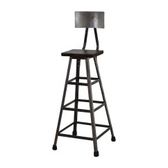Stool Chair Making French Bistro Chairs For Sale 78 Off Custom Metal High Bar
