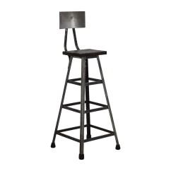 High Bar Stool Chairs Wedding Chair Covers Ipswich 78 Off Custom Metal