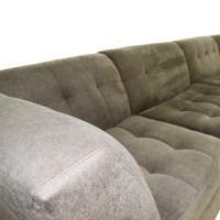 63% OFF - Macy's Macy's Roxanne Modular Sectional Sofa / Sofas