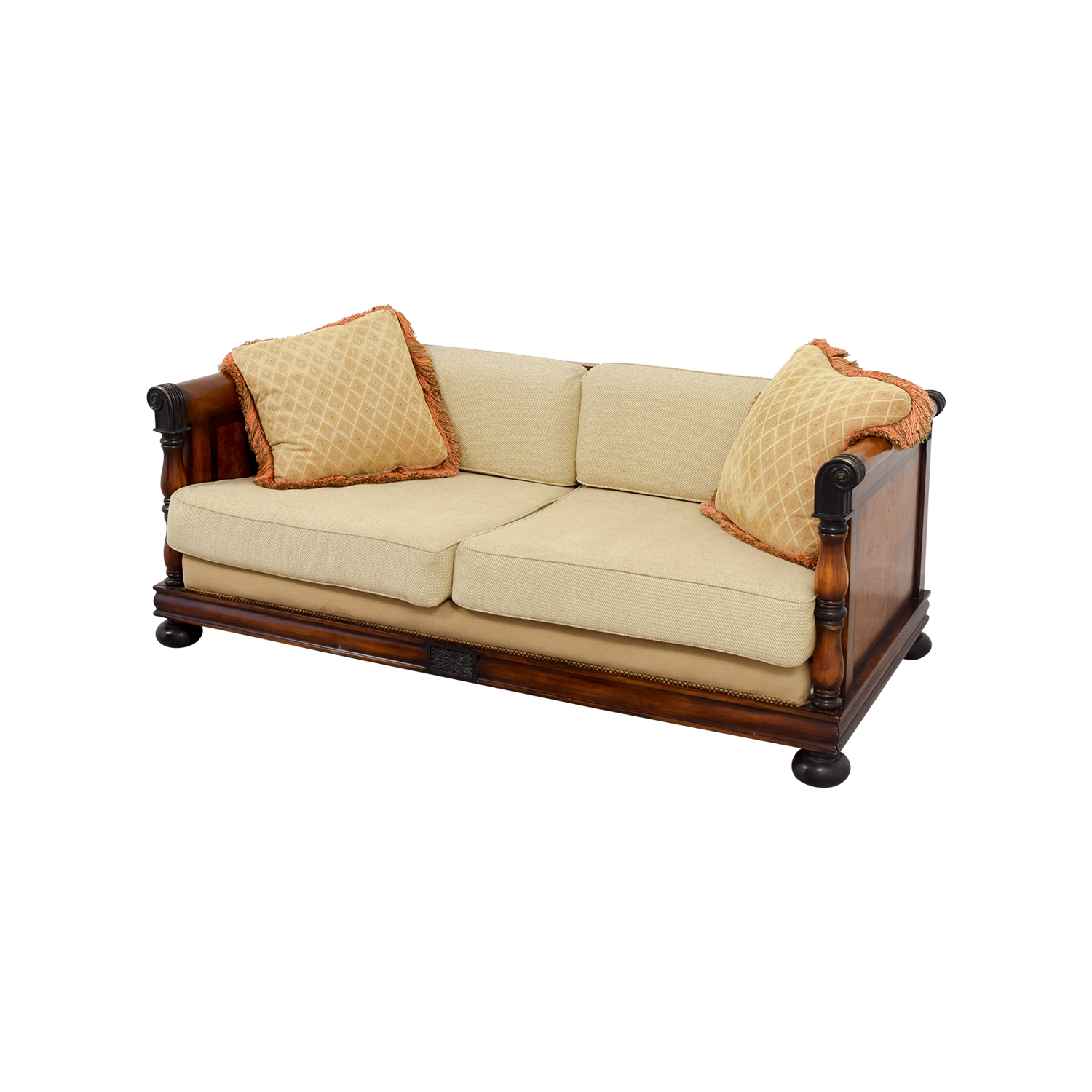 online wooden sofa dwr tuck sleeper review sofas set designs sets urban