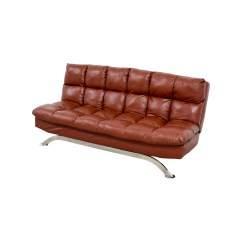 Sofas At Wayfair Inflatable Couch Sofa 62 Off Brookeville Brown Leather