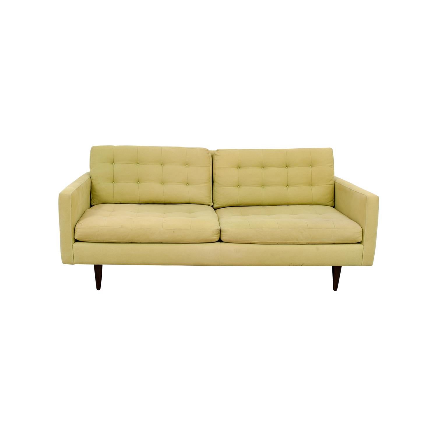 crate and barrel shelter sofa dimensions modern bed nz second hand classic sofas on sale