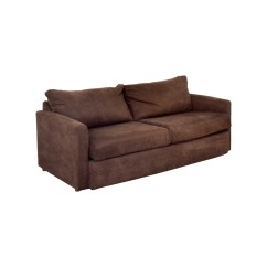 Bobs Furniture Sofa Recliner Console Tables 2 67 Off Bob 39s Brown Loveseat
