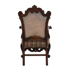 Antique Accent Chair Bath Bench Seat Shower Chairs Furniture
