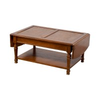 71% OFF - Extendable Coffee Table / Tables