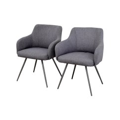 Dining Accent Chairs Hammock Swing Chair Stand Diy 63 Off Allmodern Mid Century Grey Upholstered