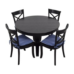 Barrel Dining Chairs Set Of 2 Pop Up Tent Sets Used For Sale