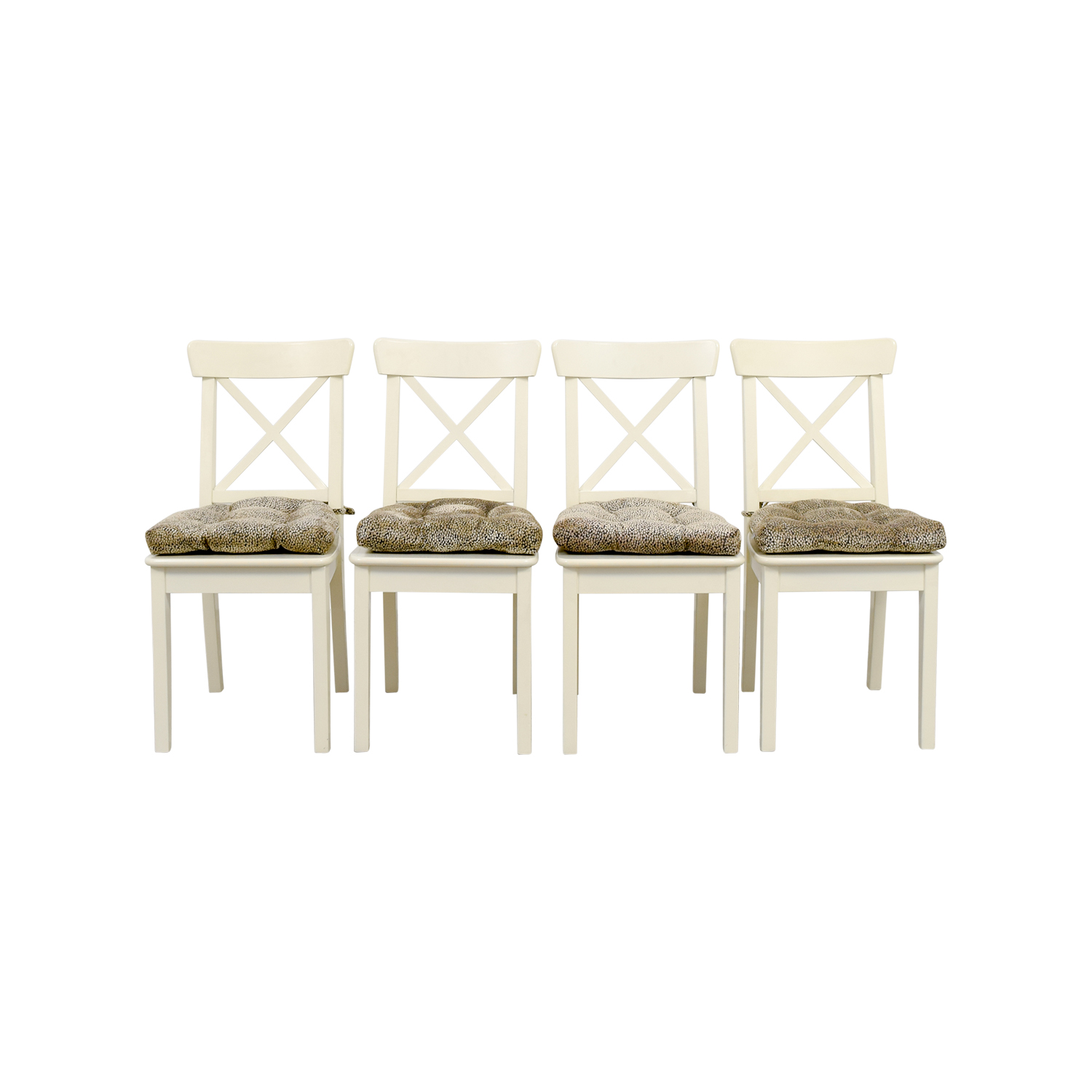 ikea ingolf chair bedroom pottery barn calligaris dining set coupon code