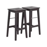 40% OFF - IKEA IKEA Bosse Bar Stools / Chairs