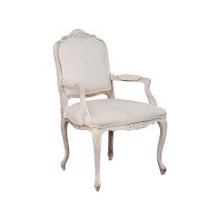 Stool Chair Second Hand Louis Xv Armchair 47 Off Antique Chippendale White Chairs