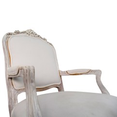Antique White Chairs Church Sanctuary Canada 47 Off Chippendale Chair