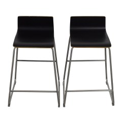 Stool Chair Second Hand High Table And Chairs Outdoor 88 Off Ikea Wood Bar Stools Used Dimensions Buy