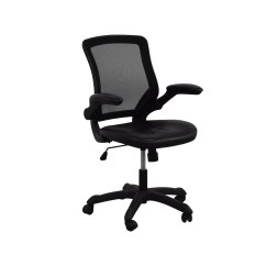 Office Chair Adjustable Arms Guidecraft Table And Chairs 72 Off Black Arm
