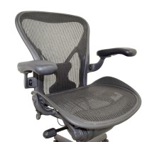71% OFF - Herman Miller Herman Miller Aeron Task Chair ...
