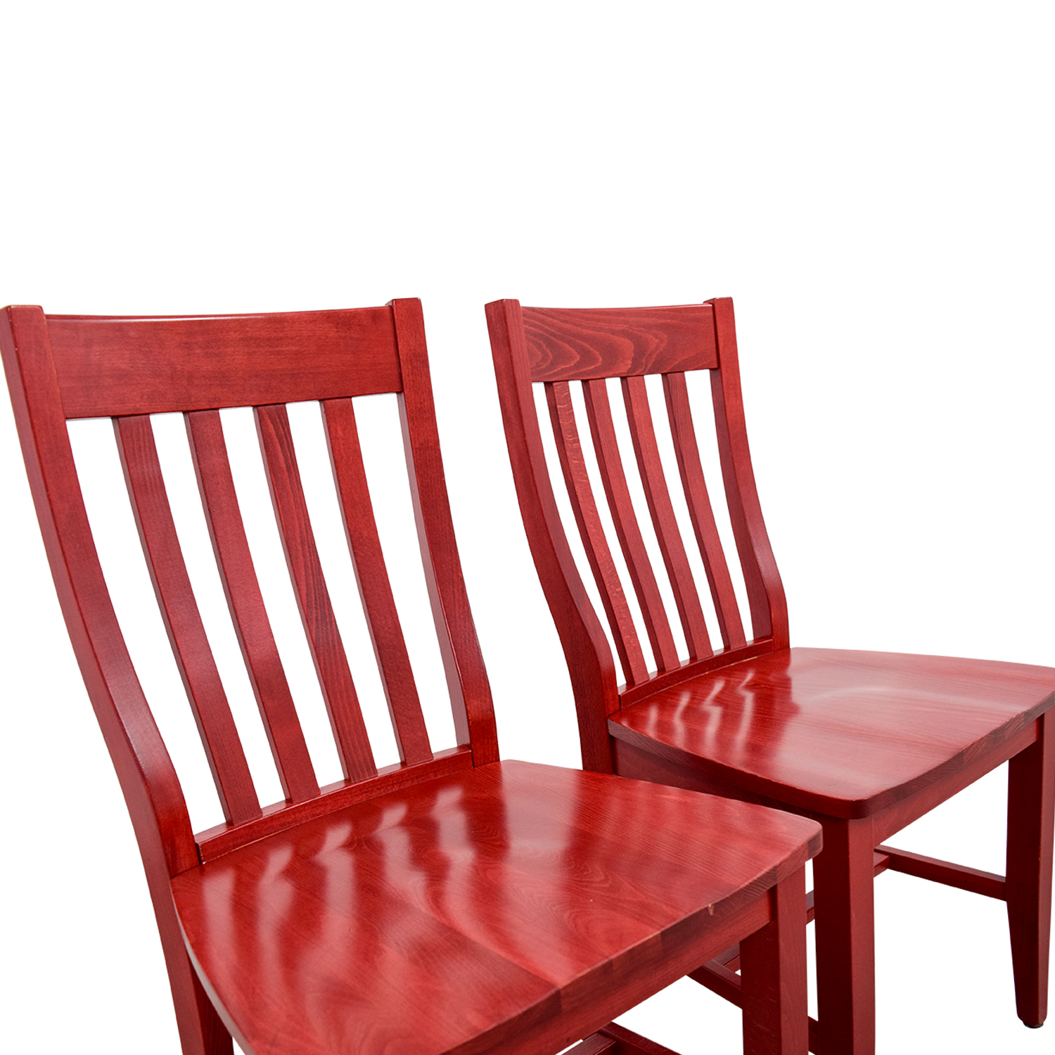 pottery barn chairs porch rocking chair 79 off schoolhouse