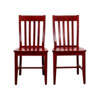 Schoolhouse Chairs - Arnhistoria.com