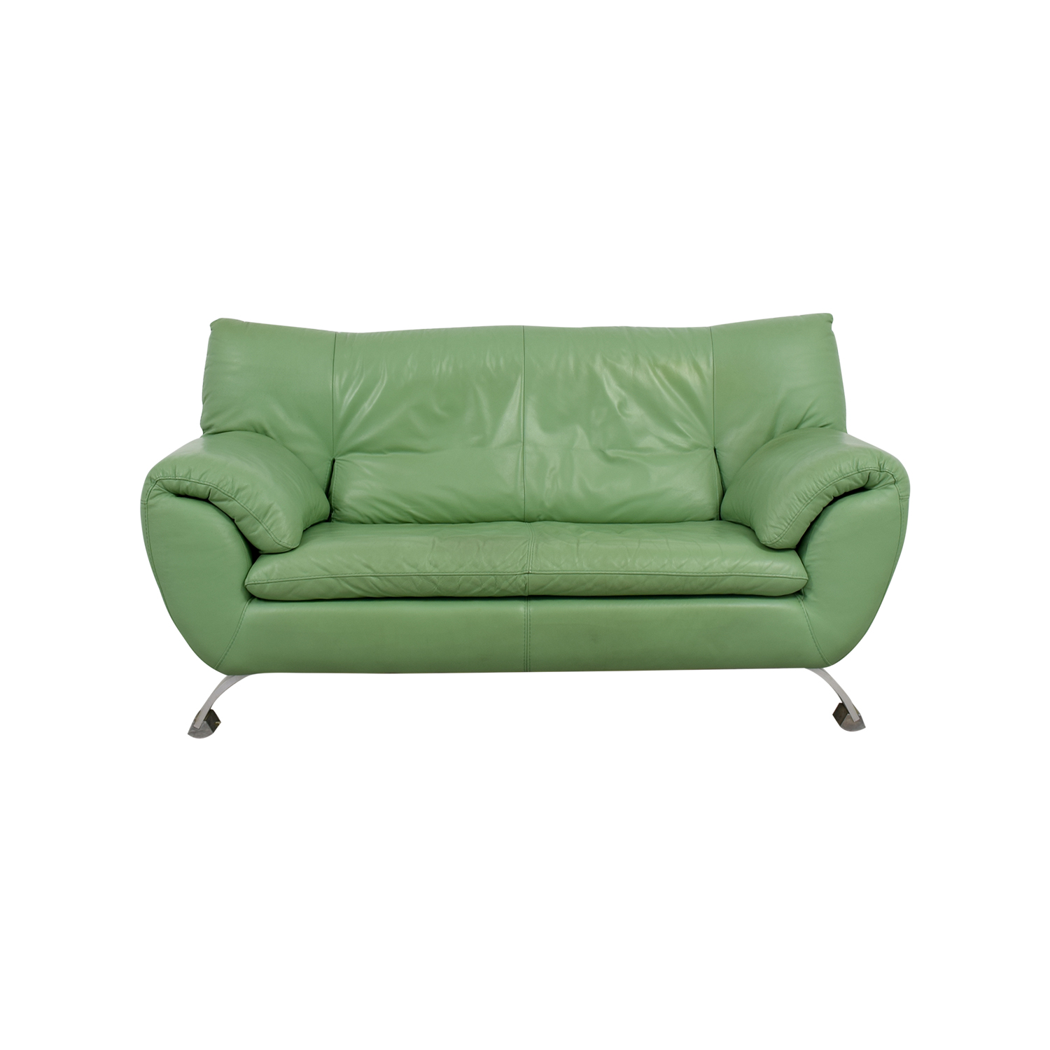 nicoletti calia sofa review abbott vintage cigar tufted leather sofas angel sectional by italy