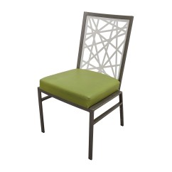 Modern Green Dining Chairs Shaker Style Table And 90 Off Bif Furniture Silver