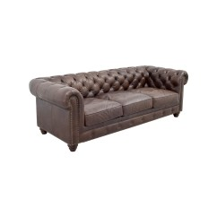 Tufted Sofas On Sale Antonio Citterio Charles Large Sofa 36 Off Raymour And Flanigan Bellanest