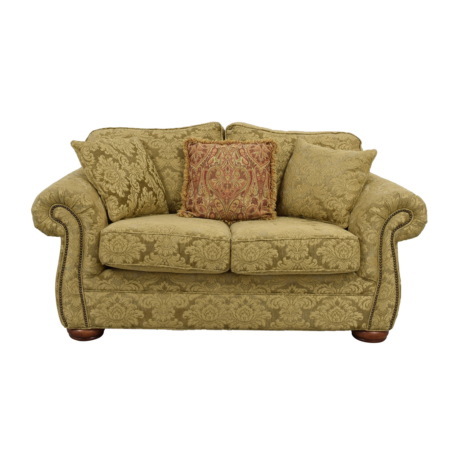 gold throws for sofas leather sofa deals toronto upholstered and loveseats