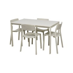 White Kitchen Table And Chairs Revolving Chair Buy Online India 65 Off Ikea Tables