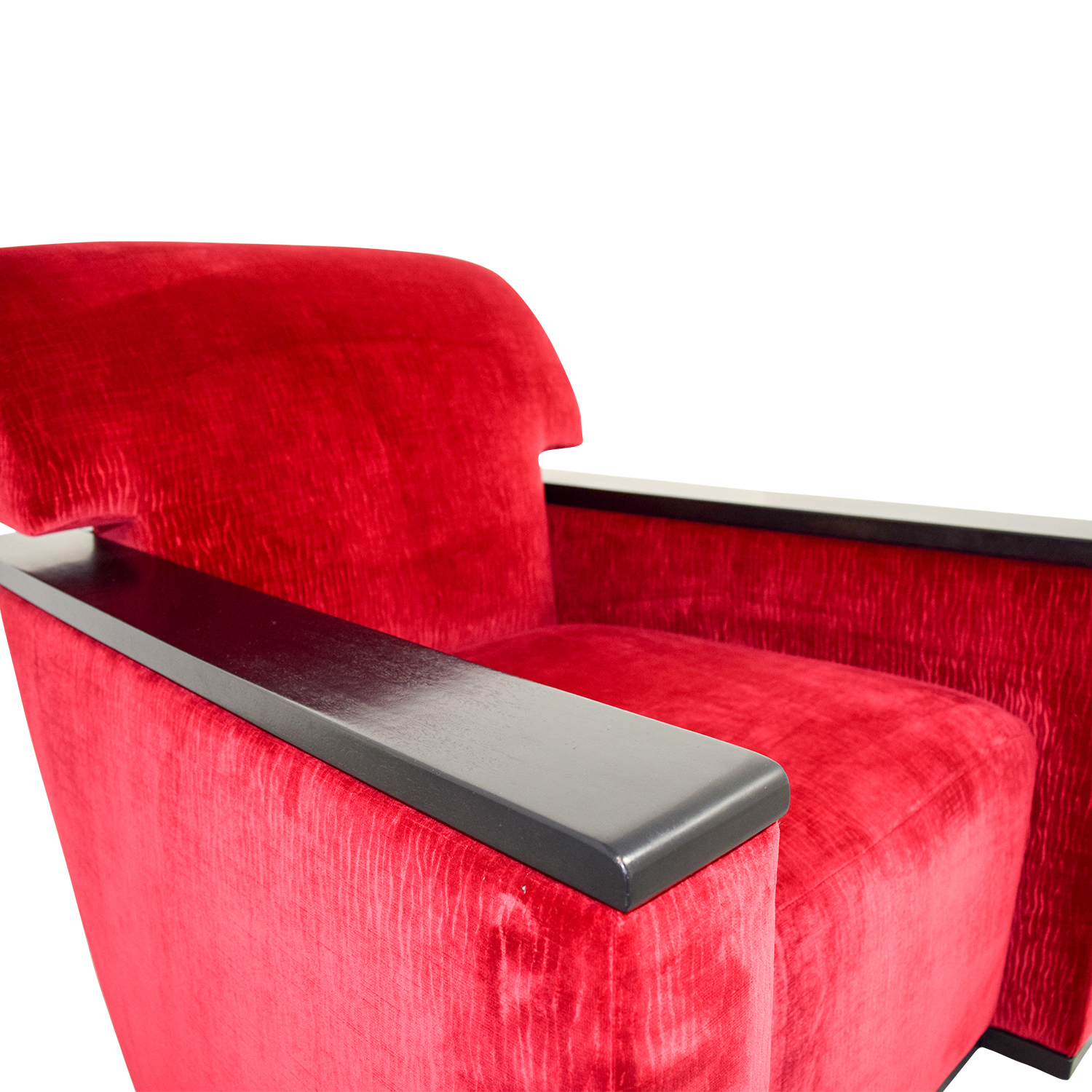 cheap hand chair banquet covers wholesale 90 off red arm with black accents chairs