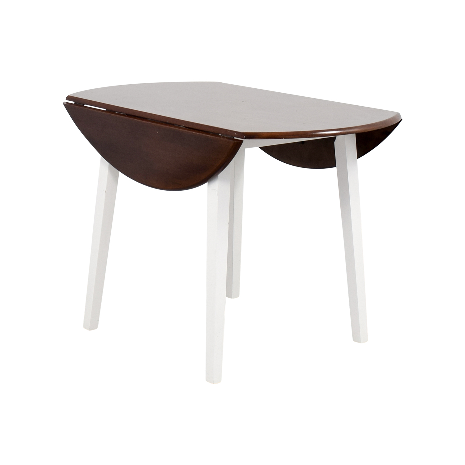 82 OFF  Bobs Furniture Bobs Furniture Round Folding