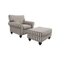 90% OFF - Bob's Furniture Bob's Furniture Sofa Chair with ...